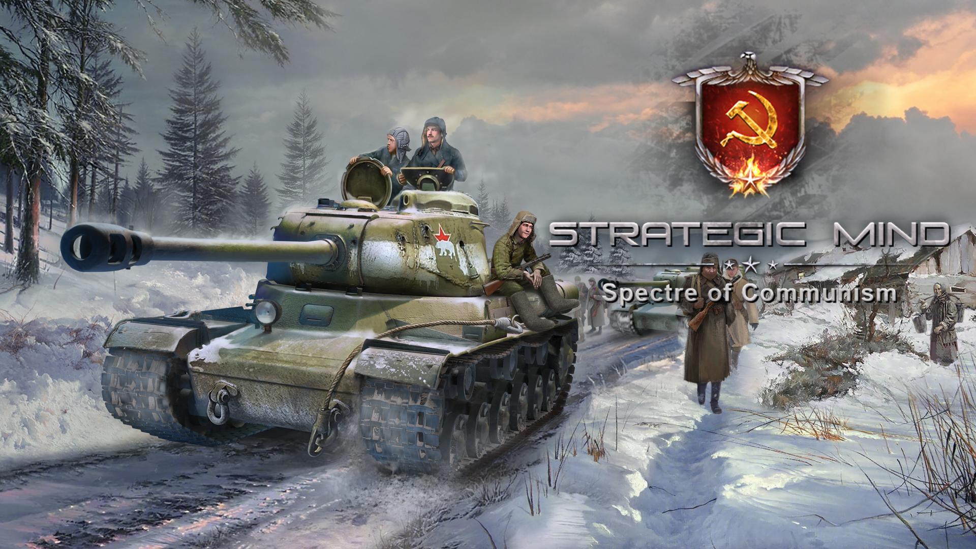 Spectre of Communism